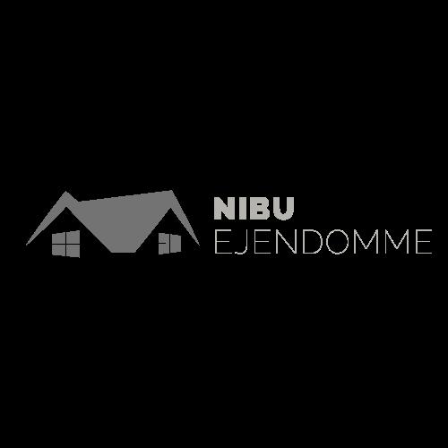 NIBU Logo forside